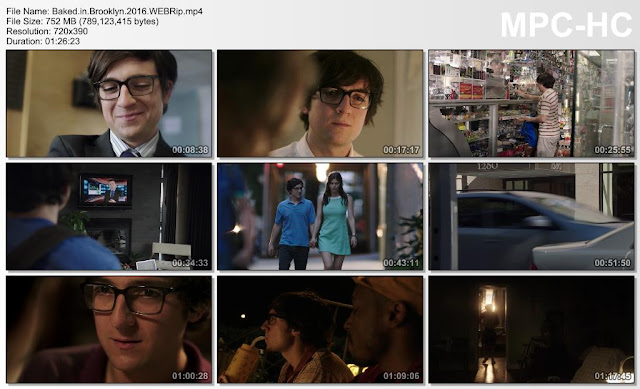 Baked in Brooklyn Movie Full Download HD Blueray