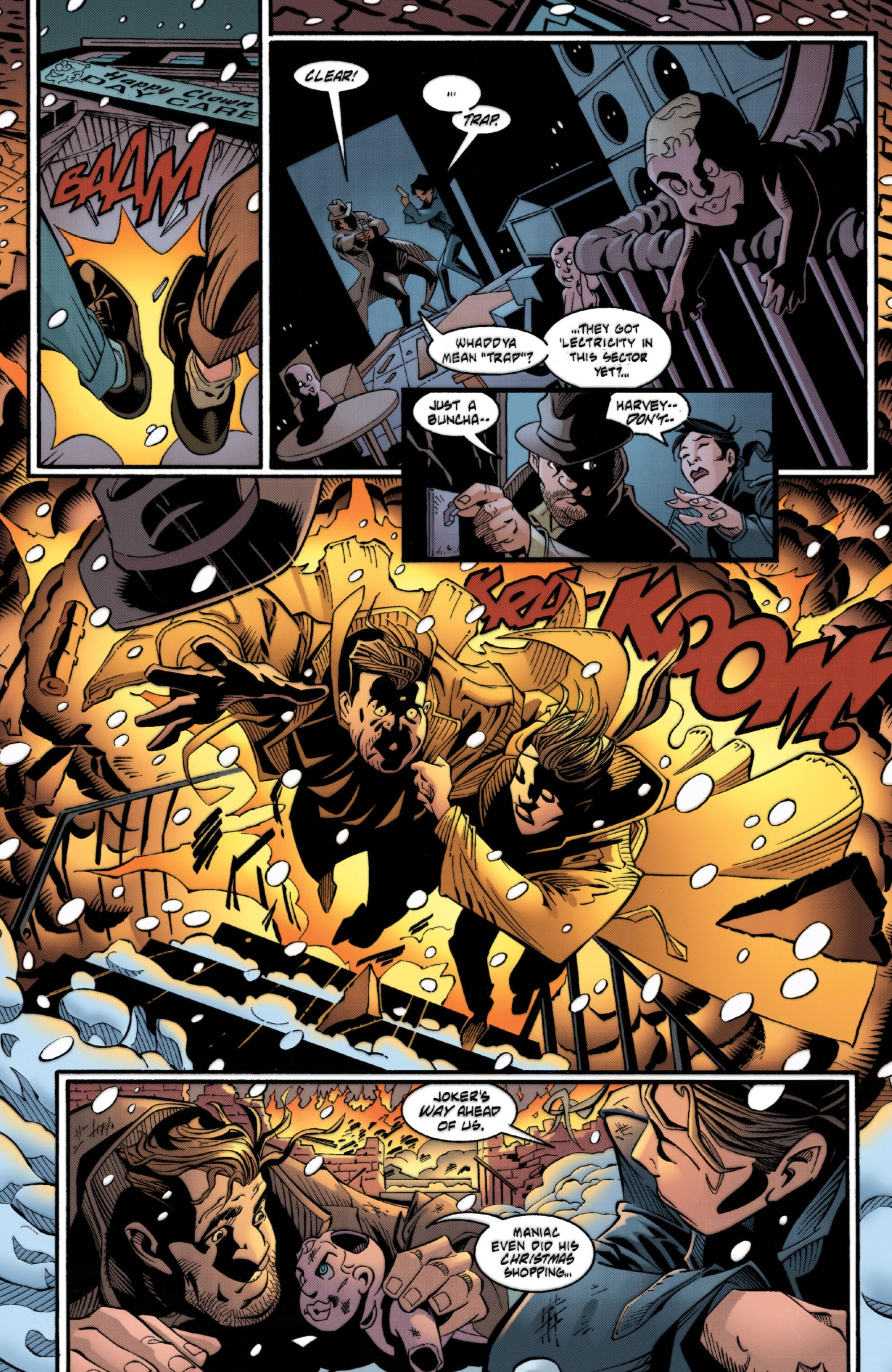 Detective Comics (1937) 741 Page 11