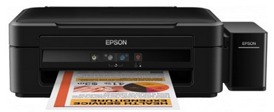 Epson L222 Driver Download - Windows, Mac