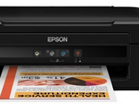 Drivers Epson L222 Windows 10 Download