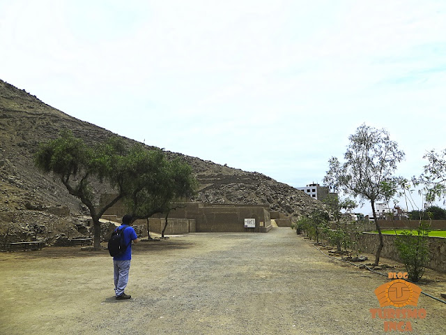 Huaca Puruchuco
