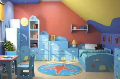 decorar quarto de rapaz