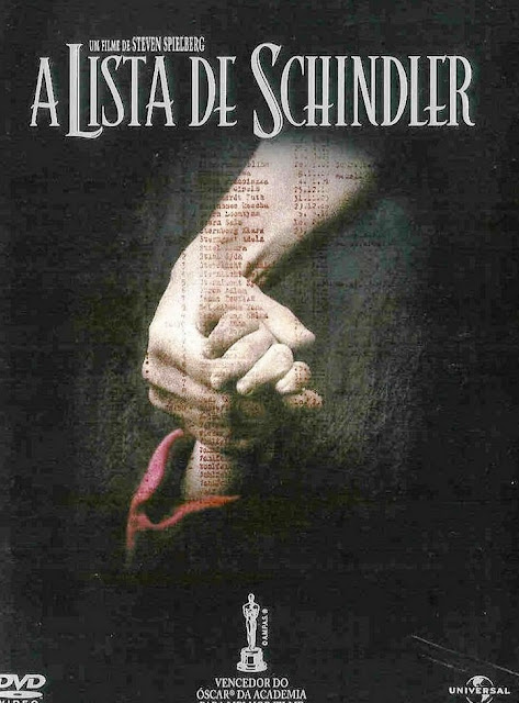 A Lista de Schindler - Tema de John Williams - Trilha sonora do Cinema #1