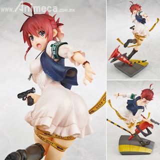 Figura Aoi Sakurai RAIL WARS!