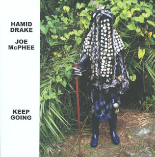 Hamid Drake, Joe McPhee, Keep Going