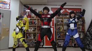 Phim Hikonin Sentai Akibaranger