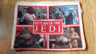 Frankel N Roth return of the jedi pencil case