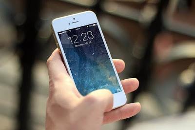 actualizaciones móvil