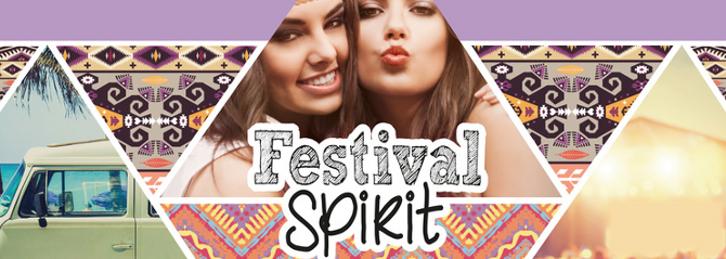 p2 Festival Spirit - Limited Edition (LE) - Juni 2016