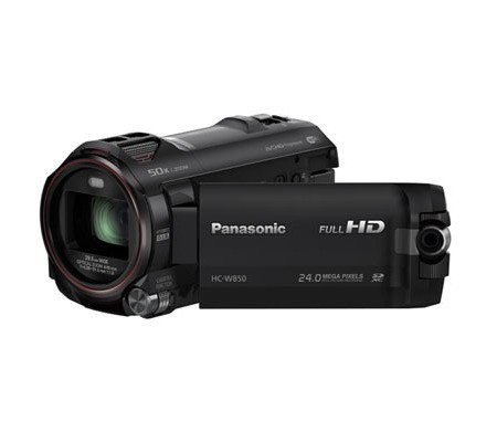 The camcorder buying guide updates