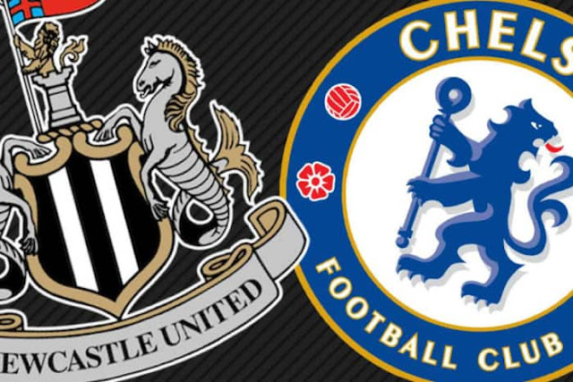 Newcastle United Vs Chelsea Full Match And Highlights