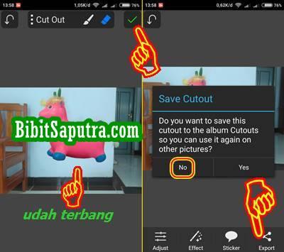 aplikasi foto seperti melayang - aplikasi foto yang bisa melayang