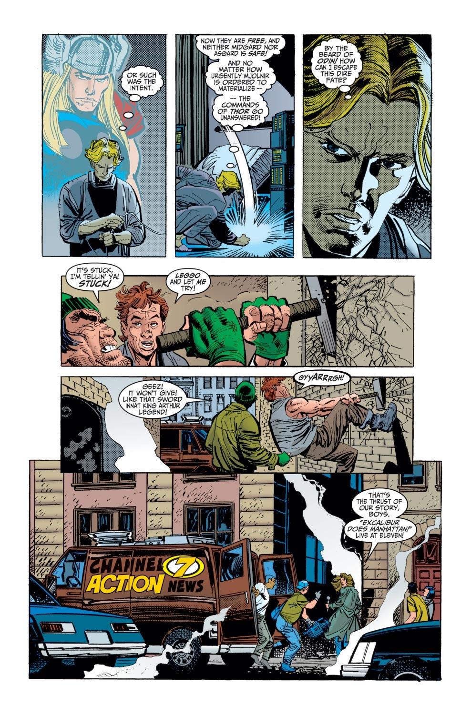 Thor (1998) Issue #15 #16 - English 10