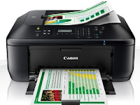 Canon PIXMA MX474 Driver Download - Windows, Mac, Linux