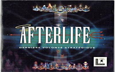 Afterlife (Demo) - Jeu de Création de Mondes sur PC