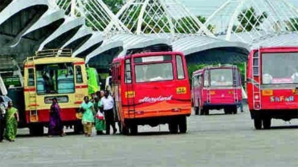 Thiruvananthapuram, Kerala, News, Top-Headlines, Bus charge, KSRTC.