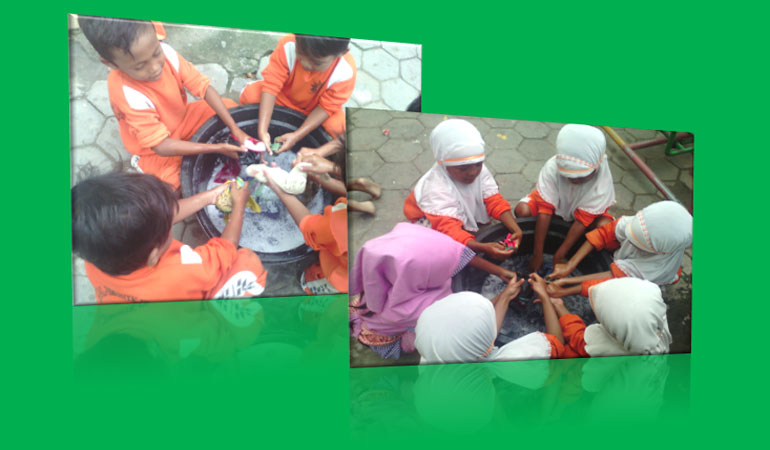 Download Kerangka Dasar Kurikulum 2013 PAUD RA TK KB