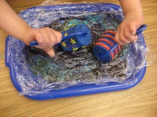 Art Therapy Ideas For Kids