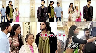 Ishqbaaaz 8th August 2018, Ishqbaaaz latest news