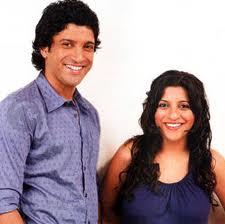 Farhan Akhtar & Zoya Akhtar (200 Crore)