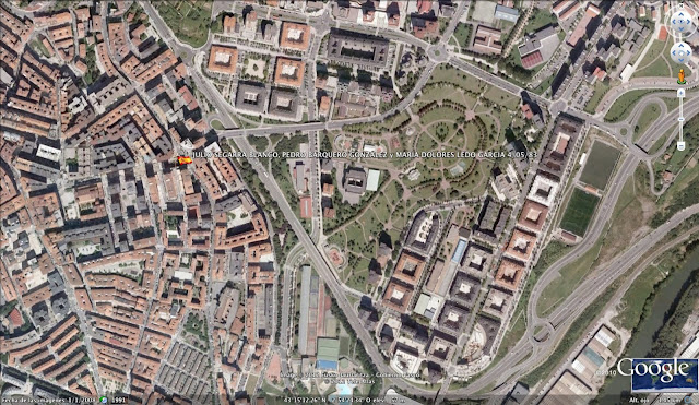 MARÍA DOLORES LEDO GARCÍA ETA Bilbao Vizcaya Bizkaia España 4 de Mayo