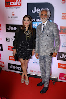 Red Carpet of Most Stylish Awards 2017 ~ IMG 8853.JPG