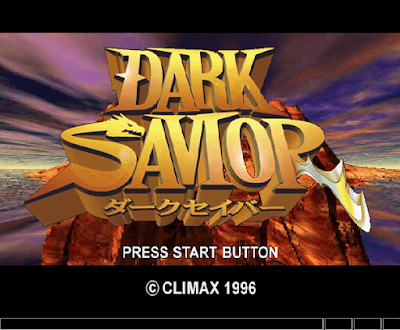 【SS】黑暗救世主(DARK SAVIOR、異域冒險),ARPG!