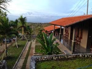 3D Homestay Uluwatu Bali