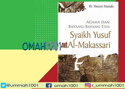 E-Book: Agama dan Bayang-Bayang Etis Syaikh Yusuf Al-Makassari