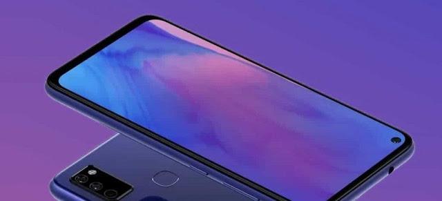 مواصفات هاتف Samsung GALAXY M51