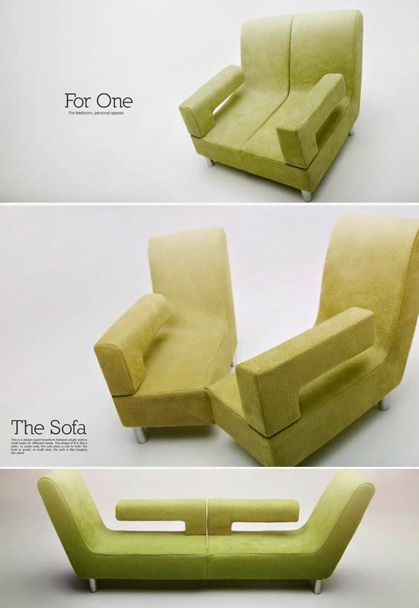 35 impressive unique furniture designs you ve ever seen for Ever design furniture