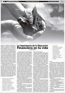 Arturo Quijano Éxito Financiero