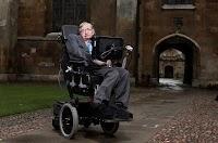 قصة حياة ستيفن هوكينج - عالِم, فيزيائي فلكي