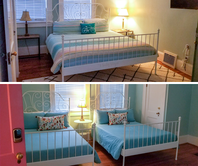 You'll Love This Charming Stay At The Swamp Rabbit Inn TR