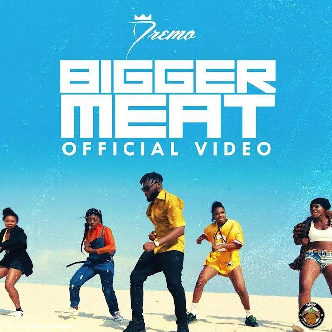 "Dremo – ""Bigger Meat"" [Video]"