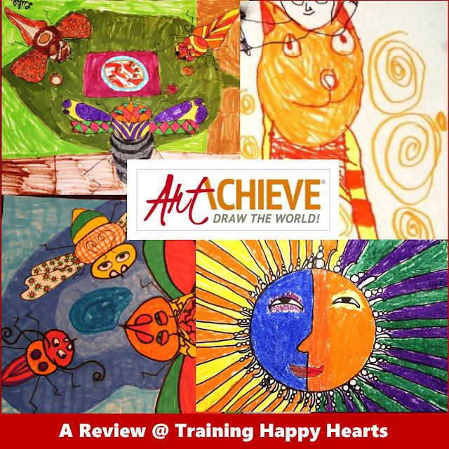 http://traininghappyhearts.blogspot.com/2016/07/artachieve.html