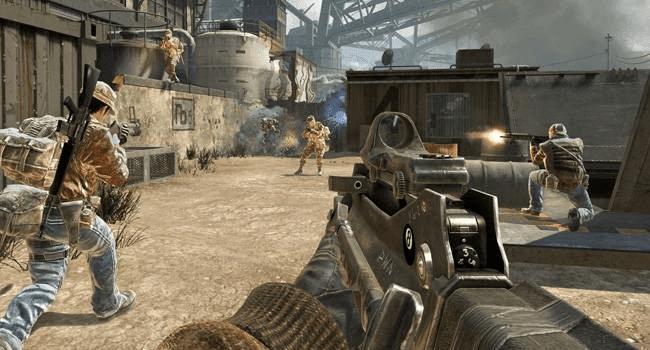 تحميل لعبة Call Of Duty Black Ops 1