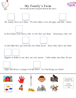 Ms Lane S Slp Materials Articulation Initial F Story