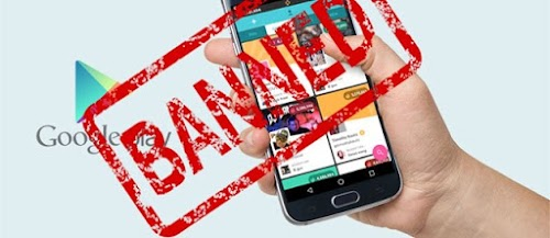 Google Memblokir Aplikasi Penambangan Cryptocurrency Dari Play Store