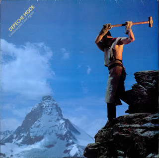 Depeche Mode, Construction Time Again