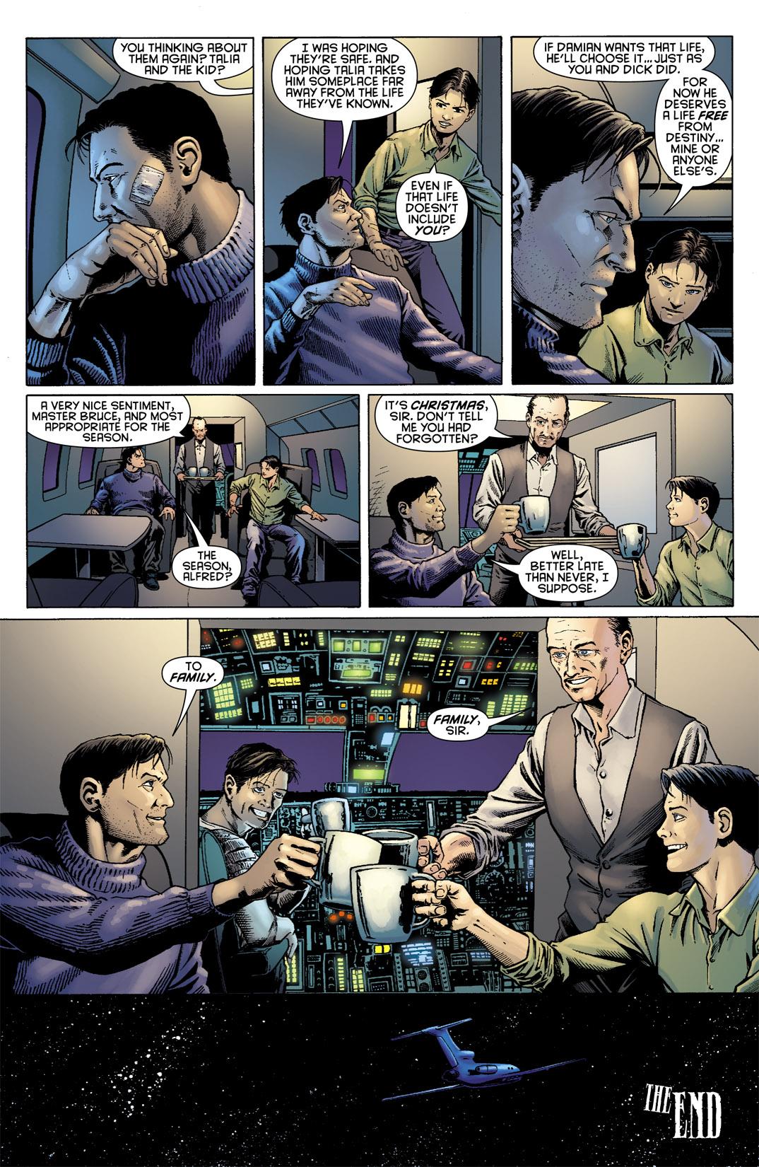 Detective Comics (1937) 839 Page 21