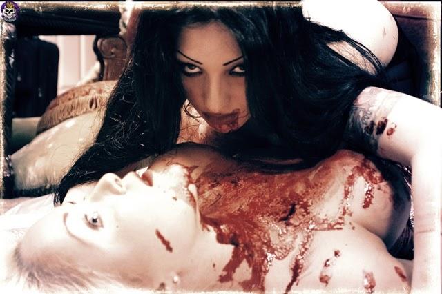 Dark goth erotica girls congratulate, the