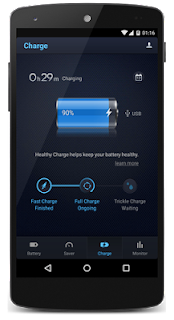 Du Battery Saver Pro Power Doctor v6.11 Apk Terbaru