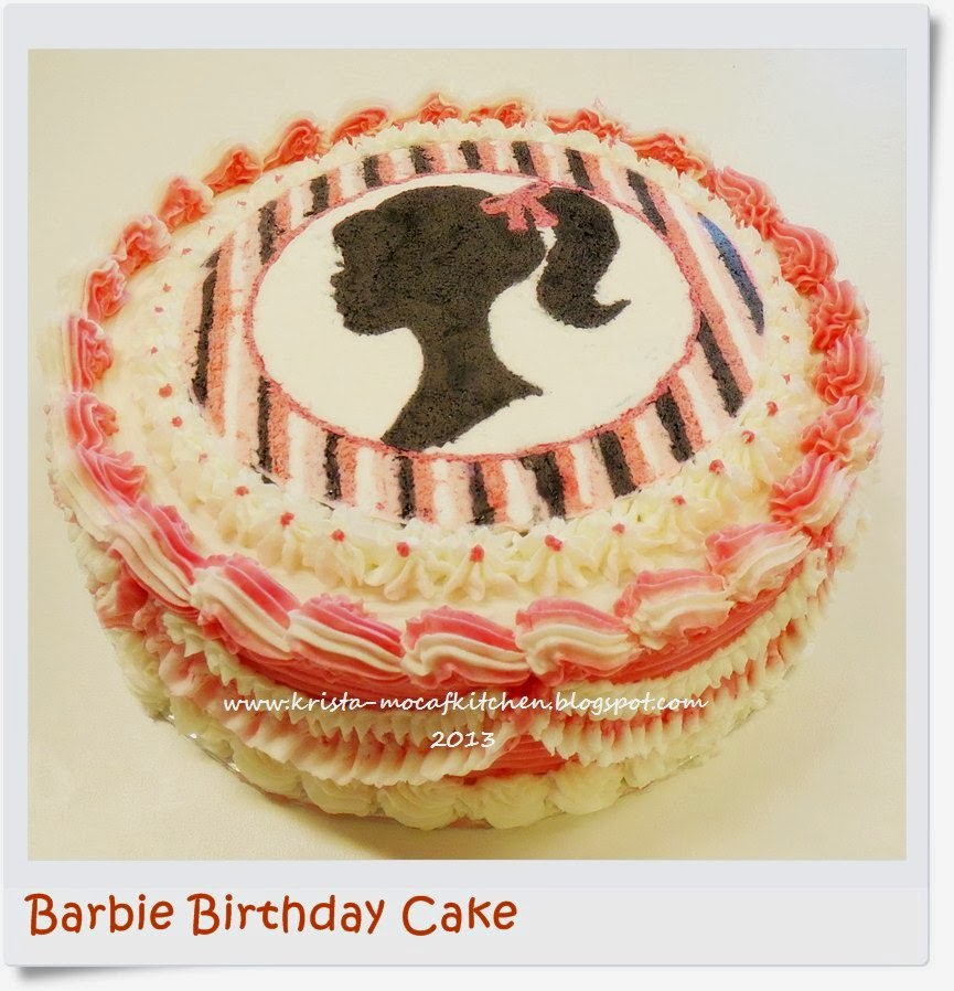 Resep Chocolate Sponge Cake