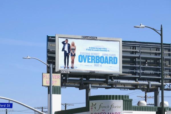 Overboard 2018 billboard