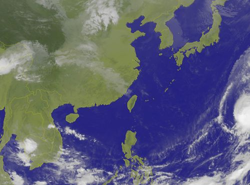 Cuaca Hangat Akan Berakhir Selasa Depan dan Akan Berubah Menjadi Dingin