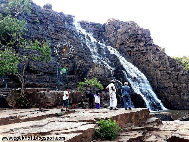 Tirathgarh jalprapat