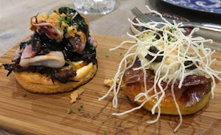 #baobun, #gastronomia, #taiwan, #lubora, #RaulHarillo
