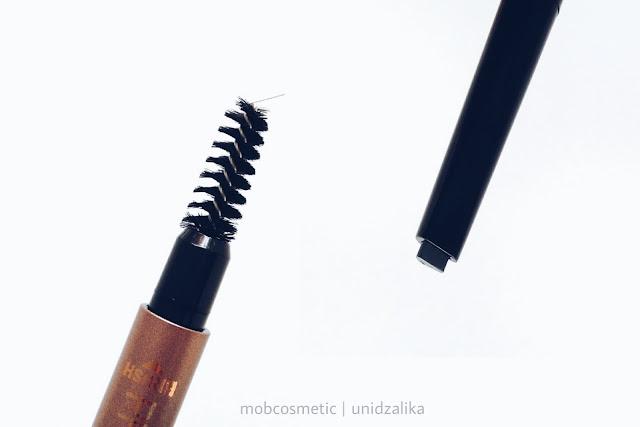 pensil alis dua sisi bagus dan murah