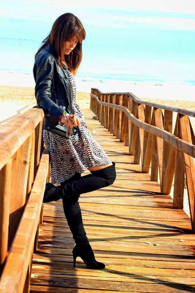 Outfit Isabel Marant